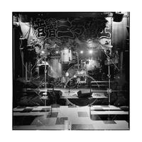 LIVE HOUSE, TOKYO ORIGINAL PRINT 17 『東高円寺二万電圧』