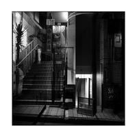 LIVE HOUSE, TOKYO ORIGINAL PRINT 52 『soup』