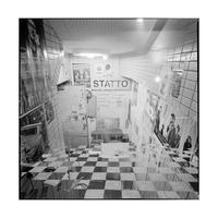 LIVE HOUSE, TOKYO ORIGINAL PRINT 54『STATTO』