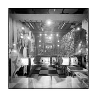 LIVE HOUSE, TOKYO ORIGINAL PRINT 03 『新宿ANTIKNOCK』