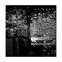 LIVE HOUSE, TOKYO ORIGINAL PRINT 66 『下北沢屋根裏』