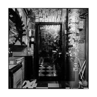 LIVE HOUSE, TOKYO ORIGINAL PRINT 44 『下北沢SHELTER』