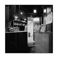 LIVE HOUSE, TOKYO ORIGINAL PRINT 41 『SHIBUYA LUSH』