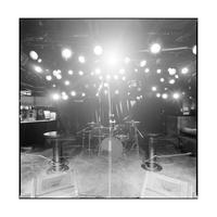 LIVE HOUSE, TOKYO ORIGINAL PRINT 42 『CLUB Que』