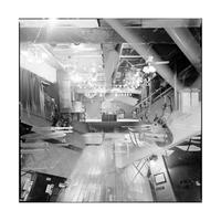 LIVE HOUSE, TOKYO ORIGINAL PRINT 36 『SHIBUYA CHELSEA HOTEL』