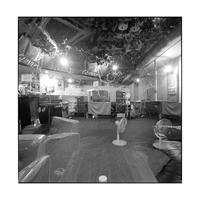 LIVE HOUSE, TOKYO ORIGINAL PRINT 25 『MOON STEP』