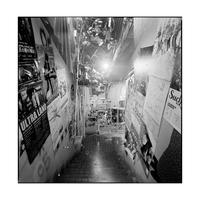 LIVE HOUSE, TOKYO ORIGINAL PRINT 64 『zhar the ZOO代々木』