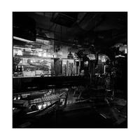 LIVE HOUSE, TOKYO ORIGINAL PRINT 09 『CROCODILE』