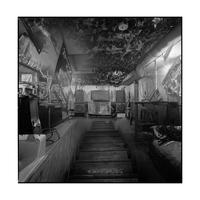 LIVE HOUSE, TOKYO ORIGINAL PRINT 26 『MOON STEP』