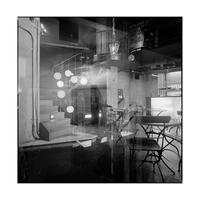 LIVE HOUSE, TOKYO ORIGINAL PRINT 60 『WWW』