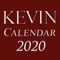 KEVIN Calendar 2020