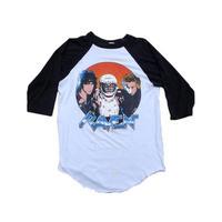 【RAVEN】 80s ラグランTシャツ XLサイズ