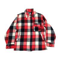 【ウールリッチ】 50s ウール地 スポーツジャケット グッドサイズ
