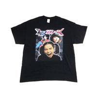 【Homage Tees】 ビョーク Tシャツ XLサイズ 稀少!