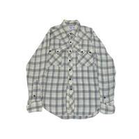 【Panhandle Slim】 50s 珍デザイン◎! ウエスタンシャツ Mサイズ程