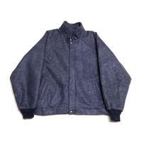 【Walls】 アメリカ製 ネップ入り ウールジャケット ビッグサイズ!