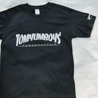 TOMYUMBOYS BLACK (ADULT SIZE)