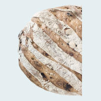 Cranberry & Cashew nuts_half / クランベリーとカシューナッツ_1/2