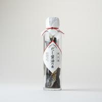だし醤油の素 (添加物不使用) / 島結LABEL