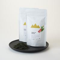 【新茶】やぶきた煎茶 (有機無農薬栽培)/ 屋久島八万寿茶園