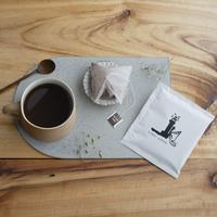 ディップスタイル コーヒーバック(3袋入)  / 一湊珈琲焙煎所