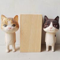 「ホリ² スタートキットAセット」オリジナル /猫ちゃんver,