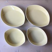 白山陶器 LEAVES リーヴス パスタプレート