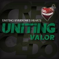 【コンピ / CD】「Valor」~UNITING EVERYONE'S HEARTS~