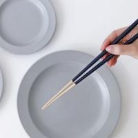 【日本製】洗練された竹製箸 2膳セット