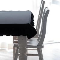 【福袋対象予約商品】cajilence cloth フリルクロス 6~8名用
