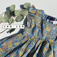 Jr.小花柄OP/Little s.t.by s.t.closet'20SS/A37554