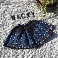 お花刺繍のスカート/Little s.t.by.s.t.closet'19夏/A35201