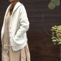モチモチャーン ショールカーディガン/ Mao made/951132