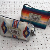 CAMPER テントレジャーシート/a270