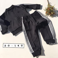 LINE JERSEY TRACK SUITS/Ocean&Ground'20SS/1017801