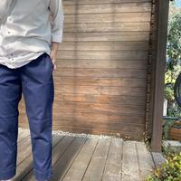 Cotton Subrina Pants/nachukara'20ss/83801