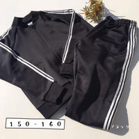 Jr.LINE JERSEY TRACK SUITS(150-160)/Ocean&Ground'20SS/1017851
