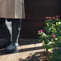 RUBBER BOOTS/ VOIRY/  RB10141137