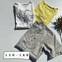Jr.STITCHT(150-160)/Ocean&Ground'20SS/1016153