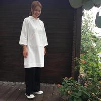 スタンダード裏毛ラグランパーカーOP/ DIARIES/Y51920