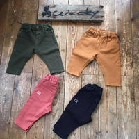 TAPERED PANTS/Ocean&Ground'19AW/1927002