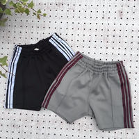 LINE JERSEY TRACK SHORTS/Ocean&Ground'19SS/1917301