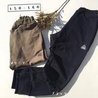 Jr.NARROW PANTS(150-160)/Ocean&Ground'20SS/1017152