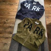 PARKプリントMA-1 /RARK'19AW/PA19-104