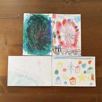 KAPポストカード4枚セット【A】