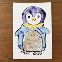 KAPポストカード「ペンギン」