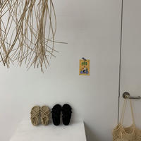 rope サンダル