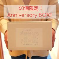 1st Anniversary BOX!