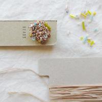 つぶつぶ飾りキット beads B