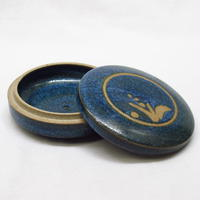 A Small Blue Case